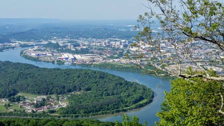 Overview Chattanooga