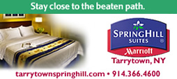 SpringHill Suites Marriott: Tarrytown, NY